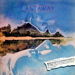 Castaway Soundtrack  (Stanley Myers, Hans Zimmer) - CD cover
