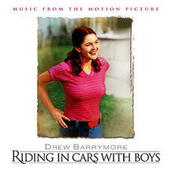 Riding in Cars with Boys� Soundtrack (Various Artists, Heitor Pereira, Hans Zimmer) - CD cover