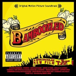 Bamboozled Soundtrack (Various Artists) - CD cover