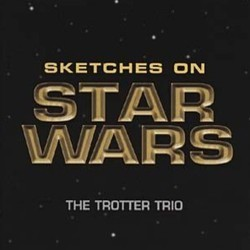 Sketches on Star Wars Soundtrack (John Williams) - CD cover