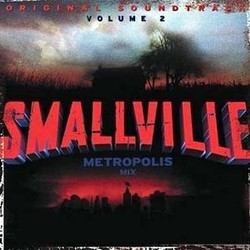 cd smallville volume 2 metropolis mix