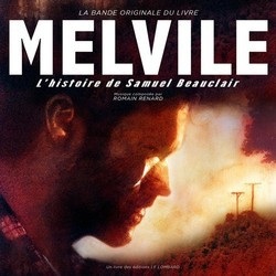 Melvile Soundtrack (Romain Renard) - CD cover