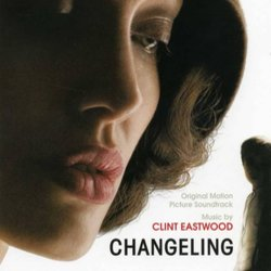 Changeling Soundtrack (Clint Eastwood) - CD cover