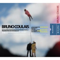 Retrospective: Bruno Coulais Bande Originale (Bruno Coulais) - Pochettes de CD