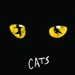 Cats Soundtrack (Andrew Lloyd Webber) - CD cover