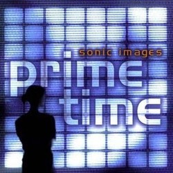 Prime Time Soundtrack (Charles Fox, Christopher Franke, Jay Gruska, James Newton Howard, Mark Isham, Basil Poledouris, Jeff Rona, John Van Tongeren) - Carátula