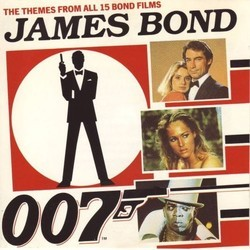 Film Music Site - James Bond 007 Soundtrack (John Barry
