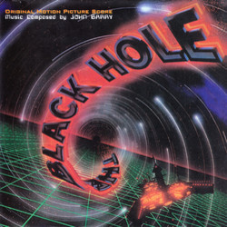 The Black Hole / Howard The Duck Bande Originale (John Barry) - Pochettes de CD