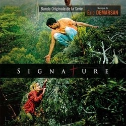 Signature Soundtrack (Eric Demarsan) - CD cover