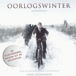 Oorlogswinter Soundtrack (Pino Donaggio) - Car�tula