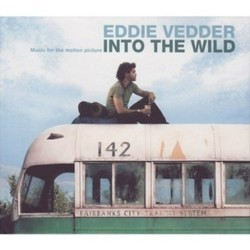 Into the Wild 声带 (Eddie Vedder) - CD封面