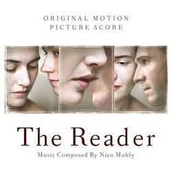 The Reader 声带 (Nico Muhly) - CD封面