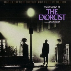 The Exorcist Soundtrack (Jack Nitzsche, Mike Oldfield, Krzysztof Penderecki, Lalo Schifrin) - Car�tula