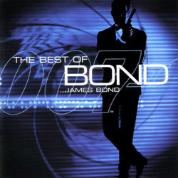 The Best of Bond... James Bond Soundtrack (Various Artists