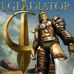 I, Gladiator Soundtrack (Yury Semko) - Car�tula
