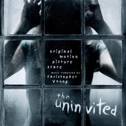The Uninvited Soundtrack (Christopher Young) - Car�tula