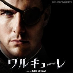ワルキューレ Soundtrack (John Ottman) - CD-Cover