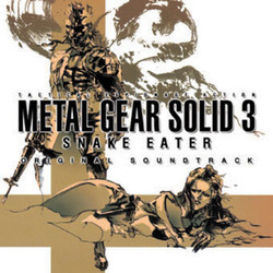 Norihiko Hibino - Metal Gear Solid 2: Sons Of Liberty (Soundtrack 2: The Other Side)