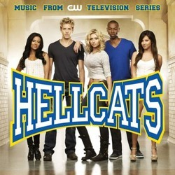 Hellcats Soundtrack (Various Artists) - CD cover