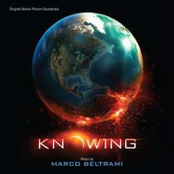 Knowing Soundtrack (Marco Beltrami) - Car�tula