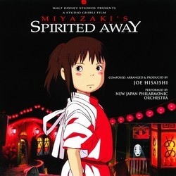 Spirited Away - Joe Hisaishi - 24/08/2018