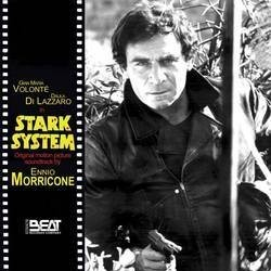 Stark System Soundtrack (Ennio Morricone) - CD cover