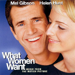 What Women Want Soundtrack (Various Artists, Alan Silvestri) - Car�tula