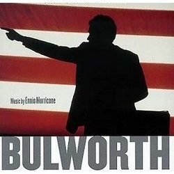 Bulworth Soundtrack (Ennio Morricone) - CD cover