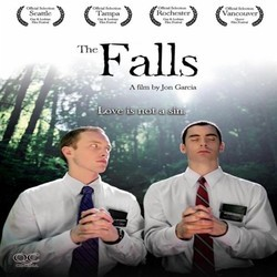 The Falls Soundtrack (Various Artists) - CD cover