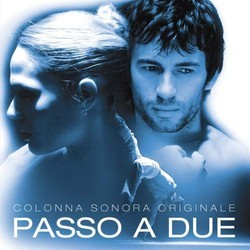 Passo a due Soundtrack (Various Artists) - CD cover