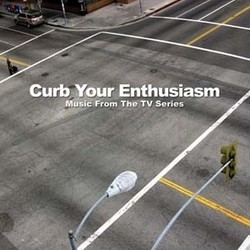 Curb your Enthusiasm Bande Originale (Various Artists) - Pochettes de CD
