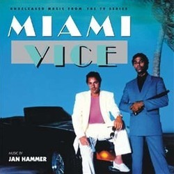 Miami Vice Unreleased music