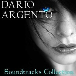 Dario Argento: Soundtrack Collection Soundtrack ( Goblin, Claudio Simonetti, The Soundtrack Orchestra) - CD cover