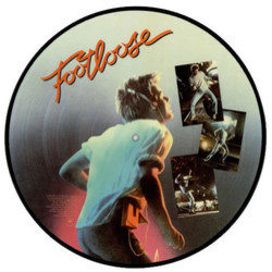 Film Music Site Footloose Soundtrack Various Artists Cbs
