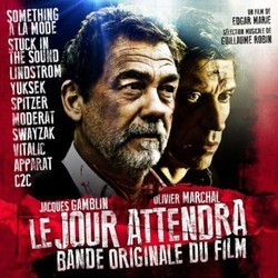 Le Jour Attendra Soundtrack (Various Artists) - CD cover
