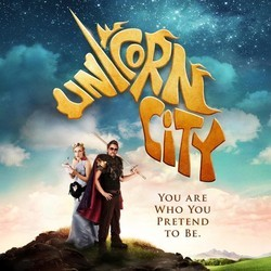 Unicorn City Soundtrack (Emily Hope Price) - CD cover