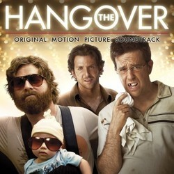 The Hangover Soundtrack (Various Artists) - Car�tula