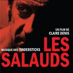 Les Salauds Soundtrack (Tindersticks ) - CD cover