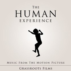 The Human Experience Soundtrack (Thomas Bergersen) - CD cover