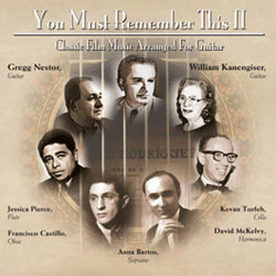 You Must Remember This Too Soundtrack (Various Artists) - Car�tula