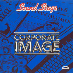 Corporate Image Soundtrack (Gerry Butler, Syd Dale, Anne Dudley, Alex Gould, Max Harris) - CD cover