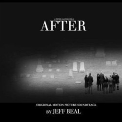 After Soundtrack (Jeff Beal) - Carátula