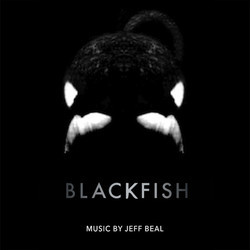 Blackfish Soundtrack (Jeff Beal) - Carátula