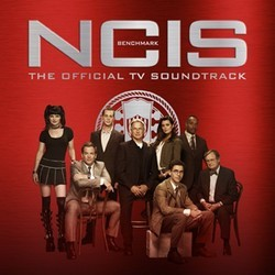 NCIS: Benchmark Soundtrack (Various Artists, Brian Kirk) - CD cover