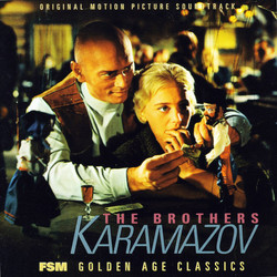 a review of movie the brothers karamazov The brothers karamazov is a 1957 film made by mgm, based on fyodor dostoevsky's novel the brothers karamazov it was directed by richard brooks and produced by.