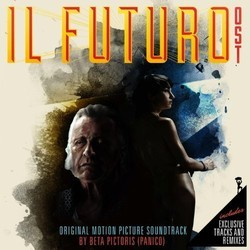Il Futuro Soundtrack (Beta Pictoris) - CD cover