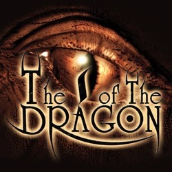The I of the Dragon Soundtrack (Various Artists) - CD cover