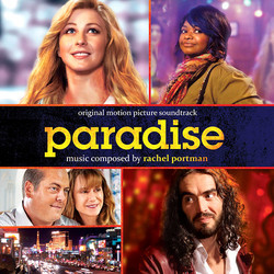 Paradise Soundtrack (Rachel Portman) - CD cover
