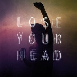 Lose Your Head Soundtrack (Various Artists,  Freedarich) - CD cover