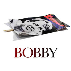 Bobby Soundtrack (Various Artists, Mark Isham) - CD cover
